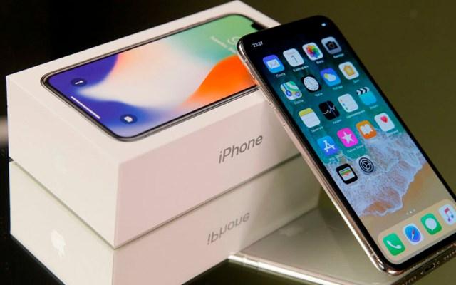 Filtran imágenes de posibles nuevos iPhones - Foto de internet