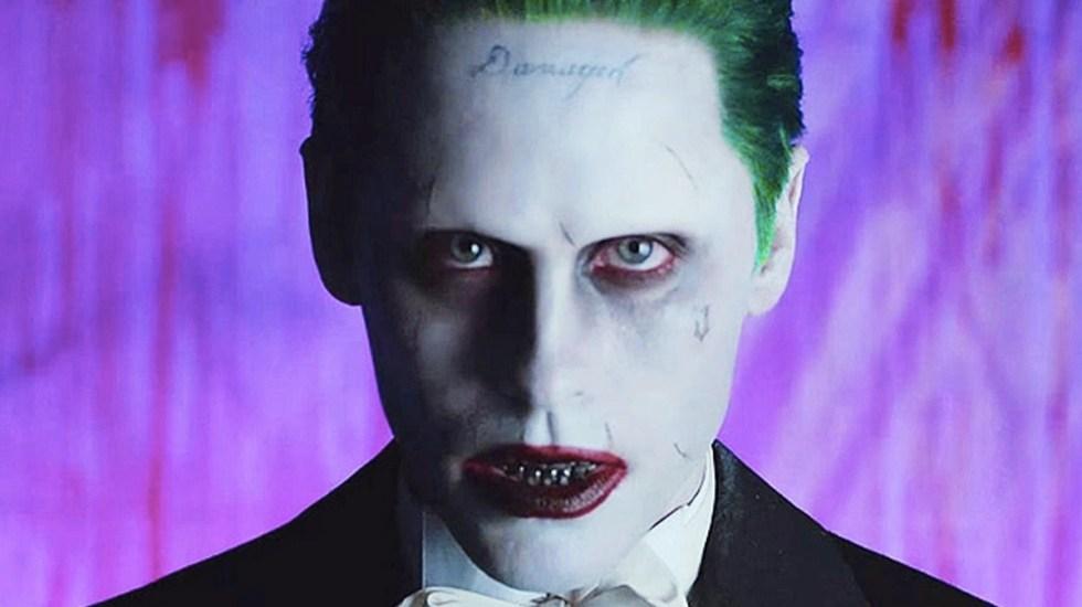 """Jared Leto producirá película sobre el """"Joker"""" - Foto de Internet"""