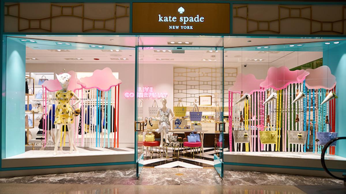 Kate Spade se suicidó en su apartamento de Nueva York