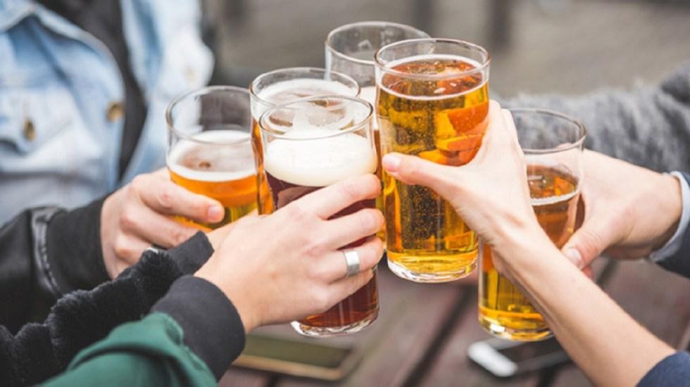 La cerveza tiene más beneficios que solo quitar el calor - Foto de internet