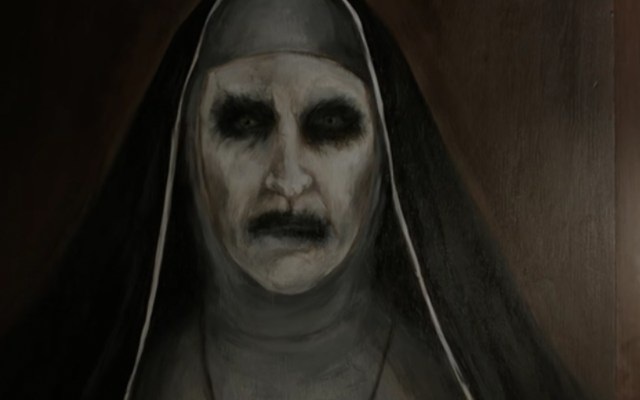 #Video Difunden avance de spin-off de 'El Conjuro'