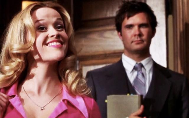 Reese Witherspoon confirmó la tercera entrega de 'Legally Blonde'