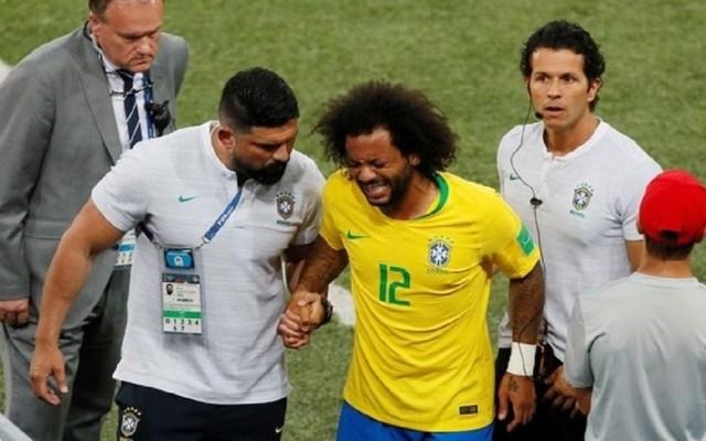 Lesión lumbar de Marcelo sería por colchón suave - Foto de AP