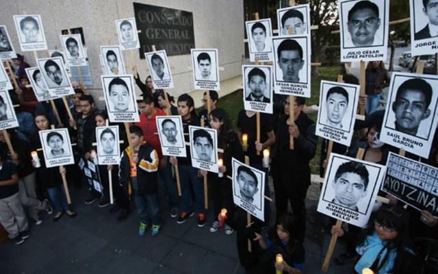 Diputada propone intervención de comunicaciones por desaparición forzada - desaparición forzada
