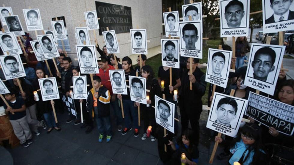 Juez ordena liberar a cuatro implicados en desaparición de los 43