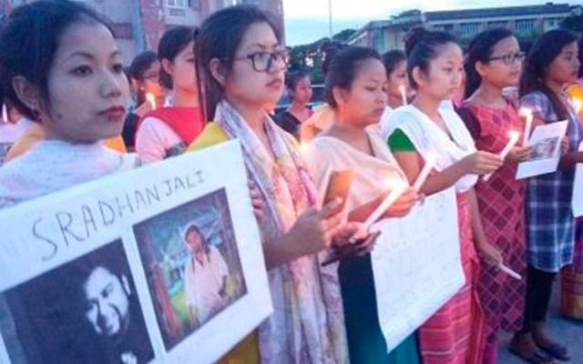 Linchan a siete en India tras rumores en WhatsApp - Foto de internet