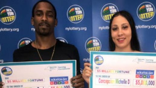Foto de New York Lottery