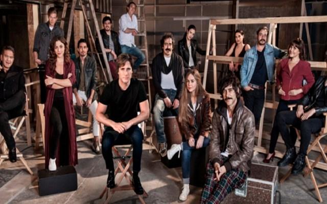 Estos son los verdaderos personajes de la serie de Luis Miguel - Foto de Netflix