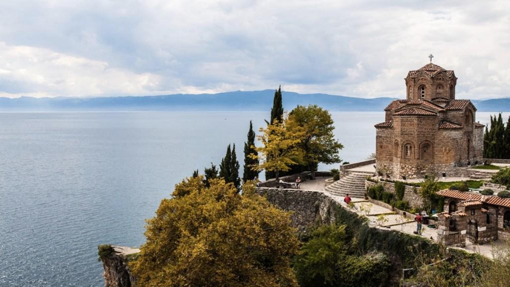 Macedonia acepta cambiar nombre del país para entrar en la UE - Foto de CNN