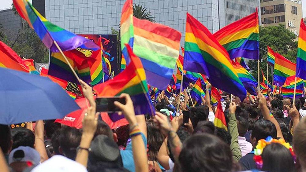 Marcha de orgullo gay afectará circulación en la Ciudad de México - Foto de Quadratín
