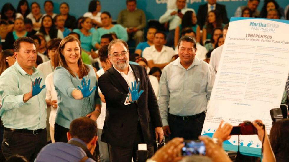 Foto de Nueva Alianza