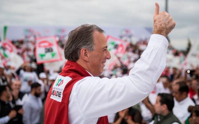 Consecuencias de equivocarse al votar duran seis años: Meade - Foto de @JoseAMeadeK