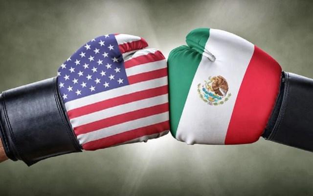 México denunciará a EE.UU. ante la OMC por imposición de aranceles - aranceles México eeuu