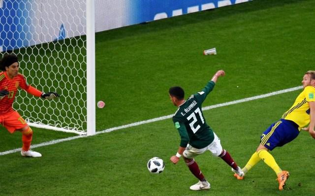 Selección Mexicana sufre su mayor derrota en 40 años