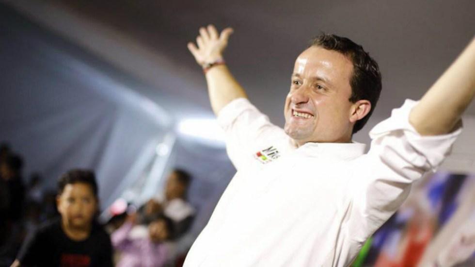 Mikel Arriola será presidente ejecutivo de la Liga MX; Enrique Bonilla se concentrará en la creación de la Liga de Norteamérica - Foto de Mikel Arriola