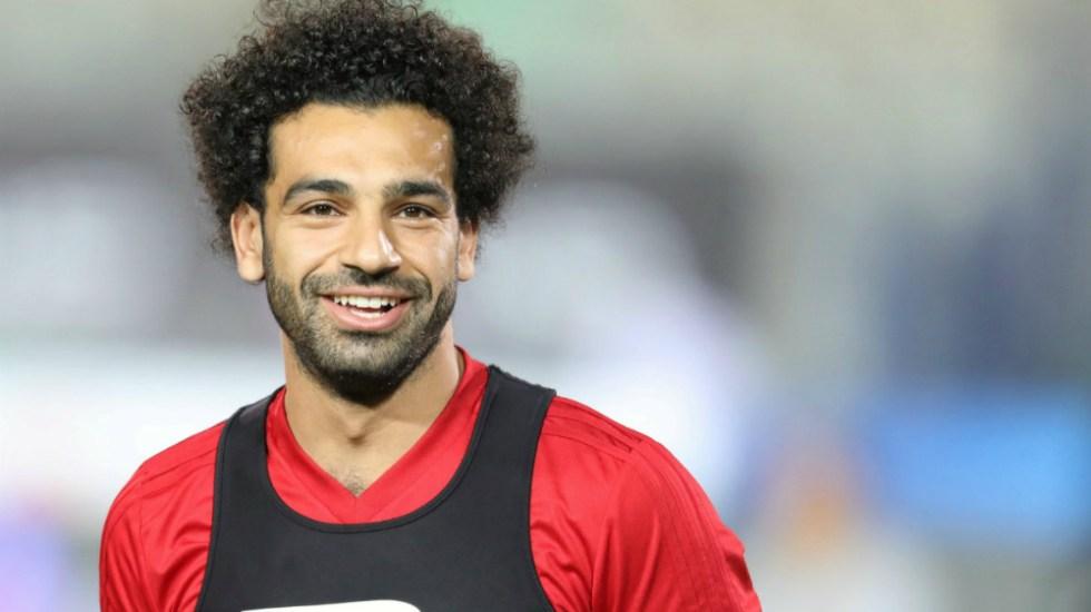 Alineación de Uruguay no depende de Salah: Tabárez - Foto de Reuters