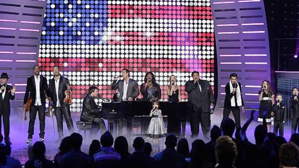 Muere ganador de America's Got Talent - Foto de Getty Images