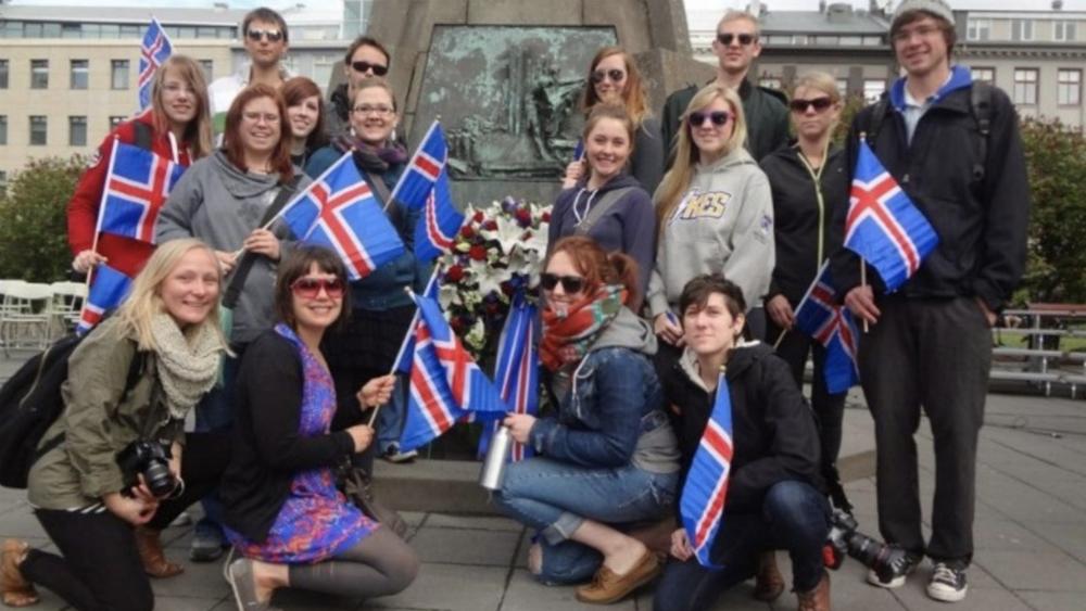 En Islandia ya es ilegal pagarle más a los hombres que a las mujeres - Foto de Internet