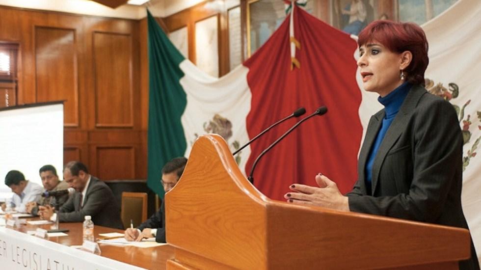 Destituye ASF a auditora por presunto conflicto de interés - Foto de internet