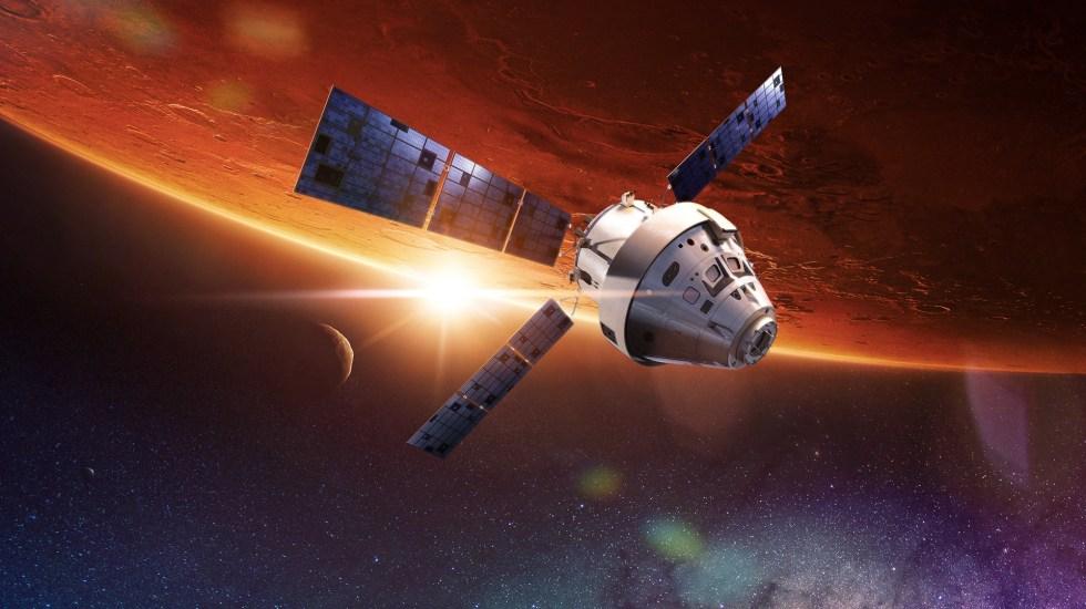 Foto de Lockheed Martin