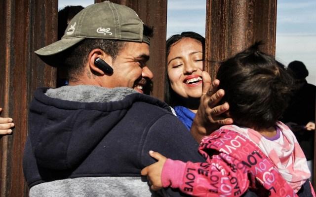 Migrantes están formando familias falsas para cruzar la frontera: ICE - ice familias falsas migrantes
