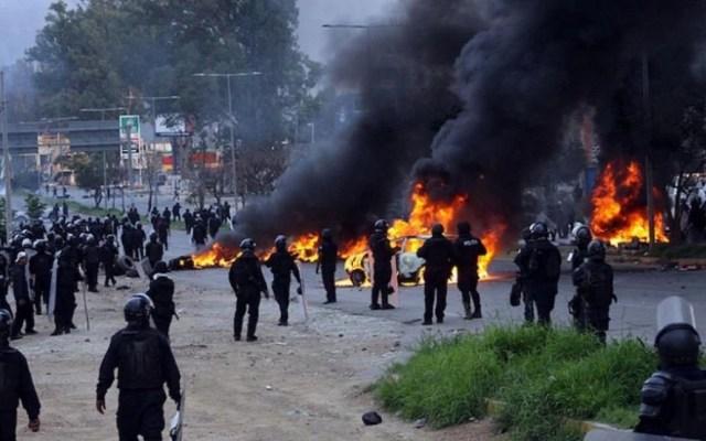 ONU-DH pide investigación exhaustiva sobre caso Nochixtlán - Foto de internet