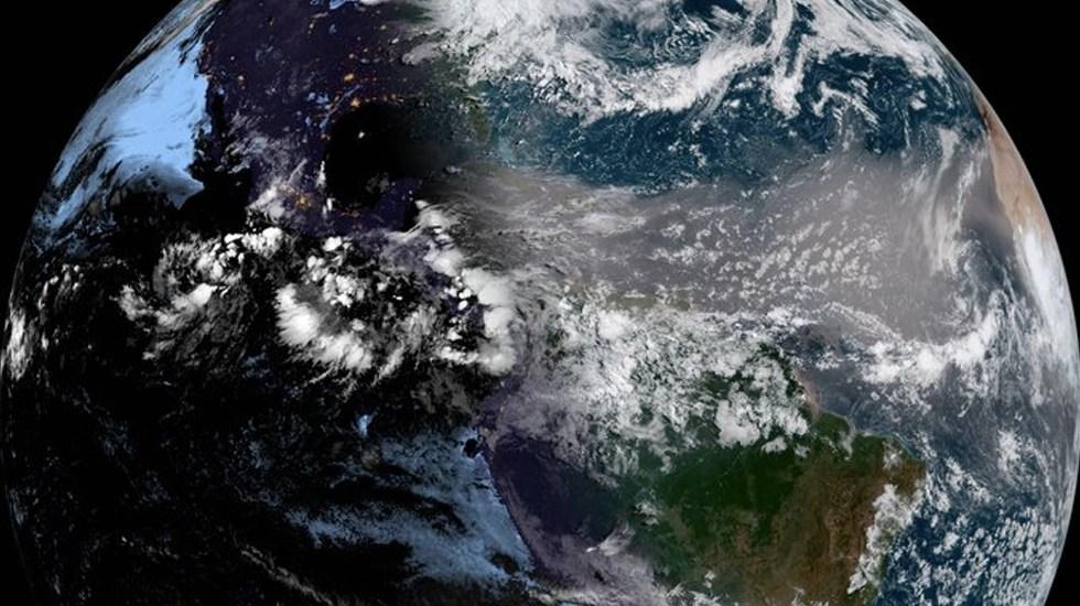 Foto de NOAA