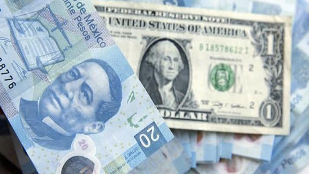 Dólar abre en 18.50 pesos por unidad - Foto de internet