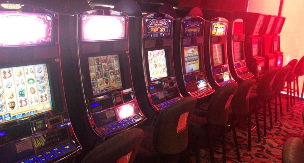 PGR cierra casino en Playa del Carmen por ilegal - Foto de la PGR