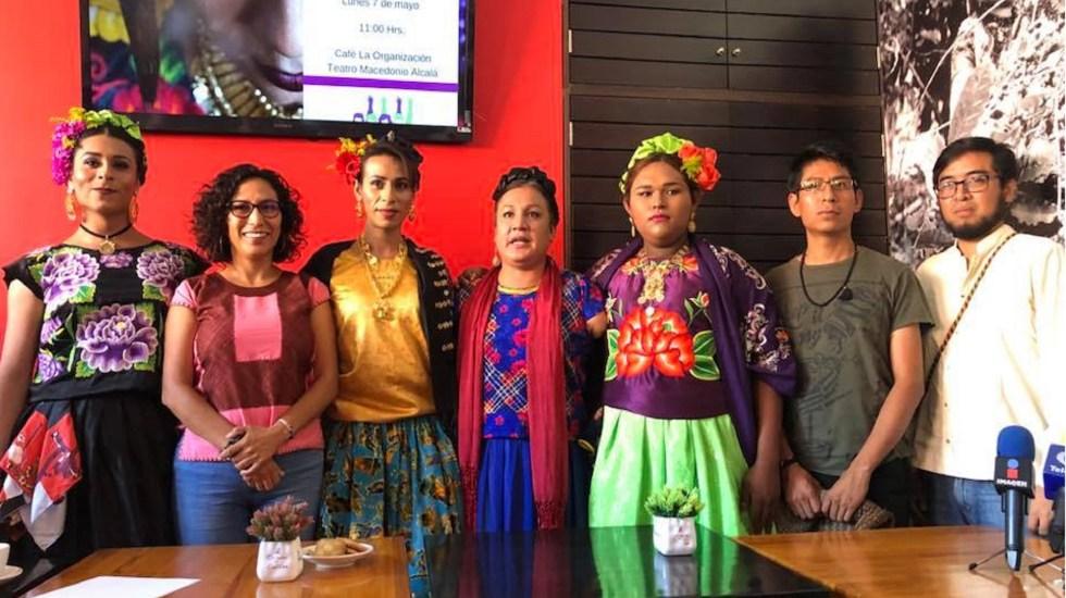 Cancelan 17 registros de candidaturas transgénero - Foto de Colectivo Ciudadanía Mujeres