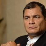 Rafael Correa afirma que Assange será extraditado a EE.UU. - Rafael Correa Ecuador