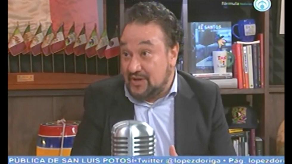 Ramón Vargas nos habla de sus primeros años como tenor