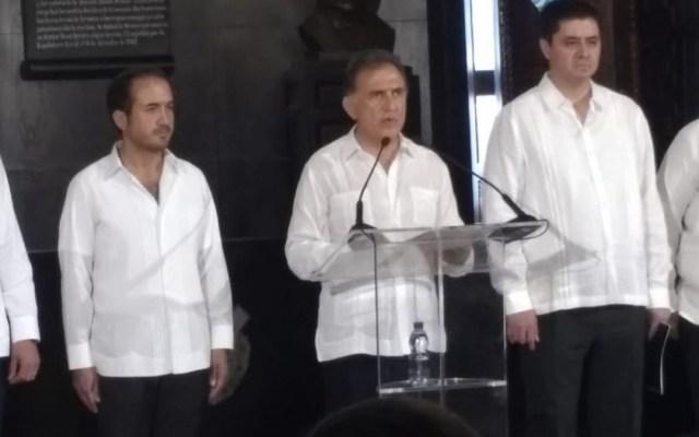 Detenido cercano a Duarte dona dos inmuebles a gobierno de Veracruz - Foto de Quadratín