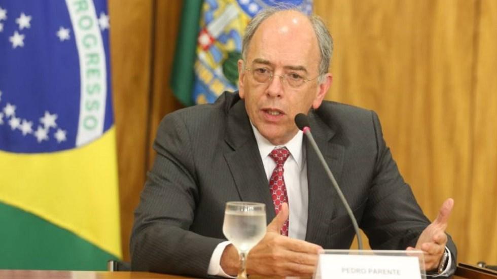Renuncia presidente de Petrobras tras fin de huelga de camioneros - Foto de Andre Dusek