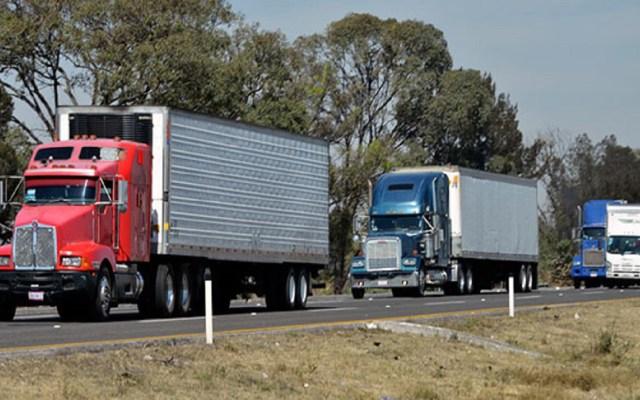 Robos al transporte generan pérdidas por 114 mil mdp - Foto de internet