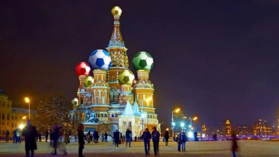 Los lugares de Rusia para visitar durante el Mundial - Foto de Infobae
