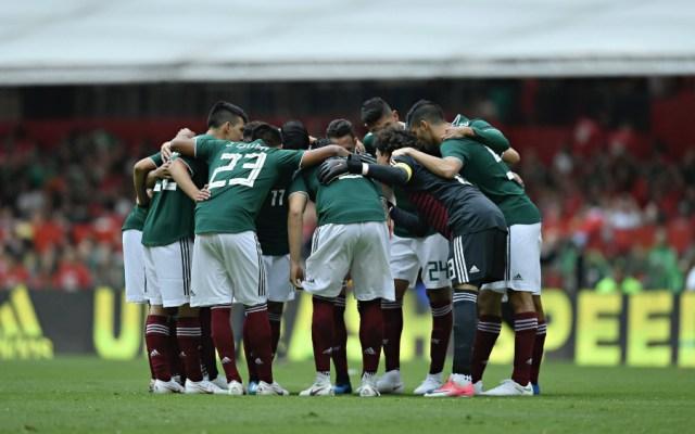 ¿Dónde ver el debut de México en el Mundial de Rusia 2018? - Foto de @miseleccionmx