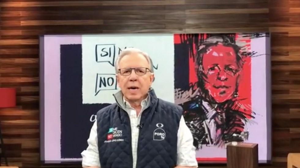 #ENVIVO 'Si Me Dicen No Vengo' a 25 días de las elecciones