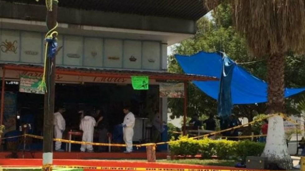 Suegro del hermano de candidato Alfaro fue asesinado en Guadalajara - Foto de Quadratín