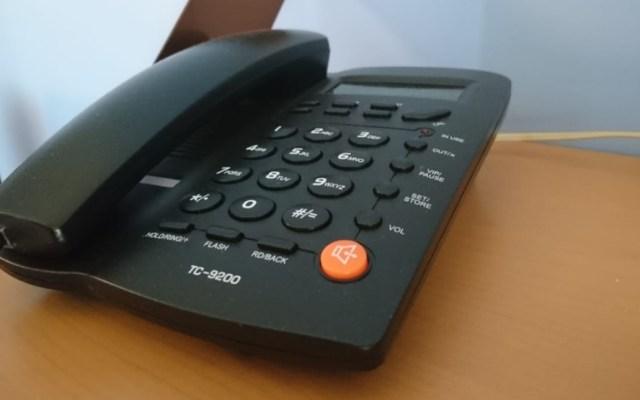 Líneas móviles crecen en México, la telefonía fija se estanca - Foto de Archivo