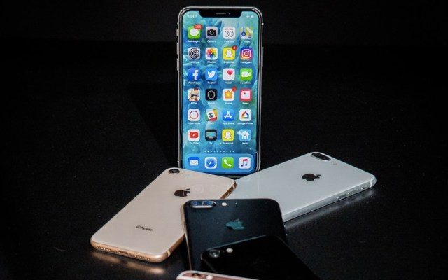 Actualizaciones de iOS ya no ralentizarán dispositivos viejos - Foto de Mashable