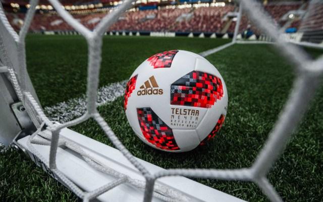 Listos los Octavos de Final en Rusia 2018 - Foto de Adidas