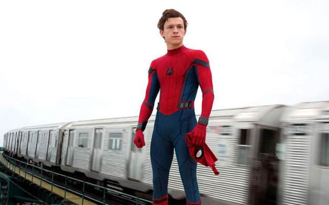 #Video Tom Holland revela título de la secuela de Spiderman - Foto de internet