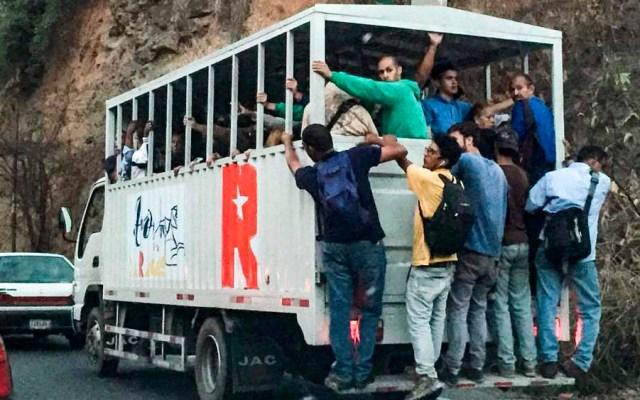 Colapsan servicios públicos venezolanos - Foto de @primicias24