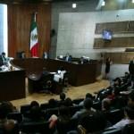 TEPJF revoca reducción al salario de magistrados en Querétaro - Foto de TEPJF