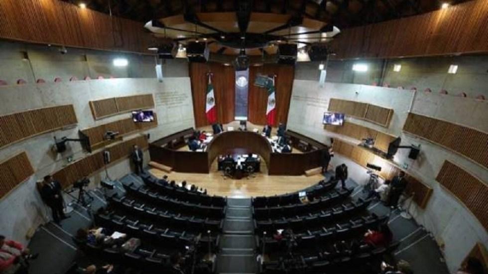 TEPJF anula elecciones en Monterrey; habrá comicios extraordinarios - Elecciones TEPJF