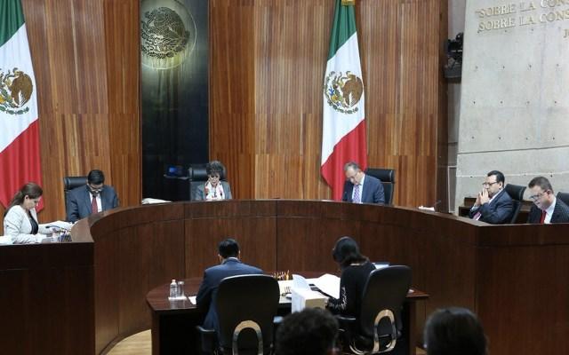 Tribunal reconoce como candidatas a transgénero en Oaxaca - Foto de Twitter TEPJF