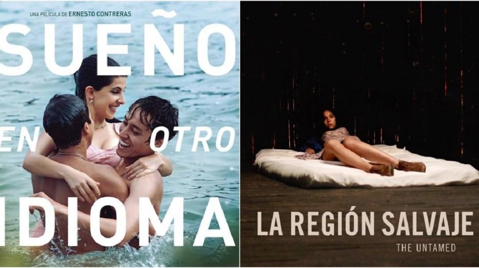 Triunfan 'Sueño en otro idioma' y 'La región salvaje' en Premios Ariel - Foto de internet