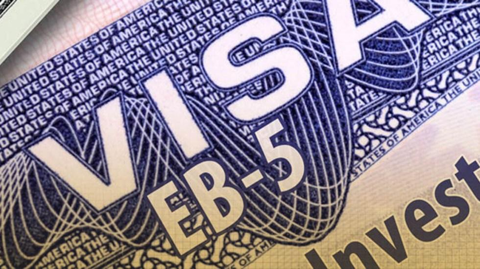 Revocan visas estadounidenses a guatemaltecos involucrados en crímenes - Foto de internet