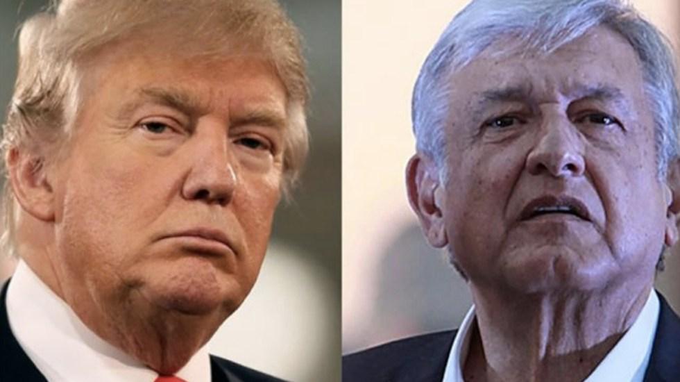 El problema de Trump en México - Foto de Internet